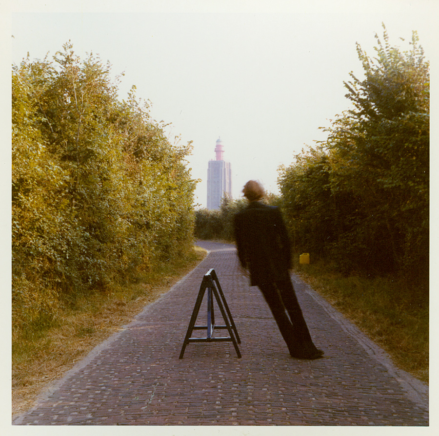 the life and works of bas jan ader How much should an artist's life affect how we look at their work in death is elsewhere, which is more akin to a literary biography than a monograph, alexander dumbadze dedicates as many words to relaying the details of bas jan ader's life and death as he does to describing and contextualising the artist's work.
